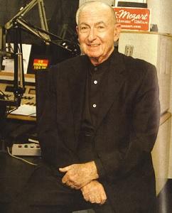 Saul Levine: FM Radio Pioneer
