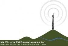 Mt. Wilson Broadcasting