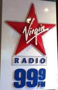Virgin 99.9