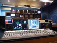 96FM Axia setup