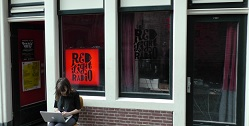 Red Light Radio Studios