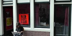 Red Light Radio Studios