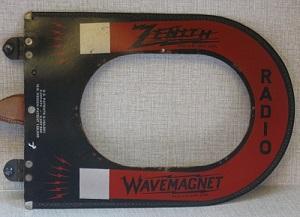 Wave Magnet Antenna