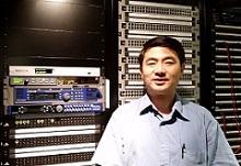 Steve Ye