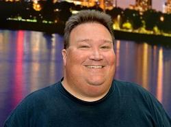 Entercom Wisconsin Director of Technical Operations Chris Tarr