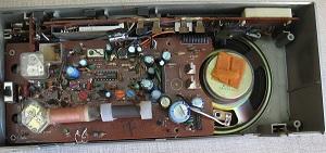 Inside the Sony