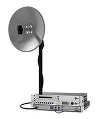 Running Livewire over IP Radio