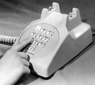RIP John Karlin, Father of Modern Telephone Dialing