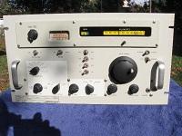 Found In The Attic: ITT Mackay Marine 3010-C Receiver