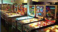 Zap! Boom! Pow! The Rise and Fall of the Amusement Arcade