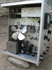 Tektronix Square Wave Generator