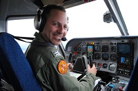 3 Reasons Piloting a Plane is Like Radio Engineering