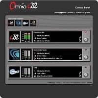 Omnia A/XE
