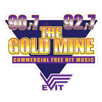 "KVIT ""The Gold Mine"""