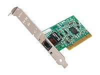 Ethernet card
