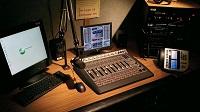 "A ""mini-studio"" in Washington, D.C."