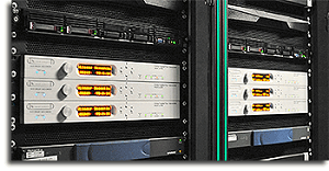Linear Acoustic takes care of transcoding at China Central Television
