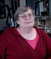 Laura Gutknecht