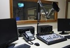 KTFX studio