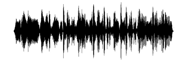 Audio Waveform 4