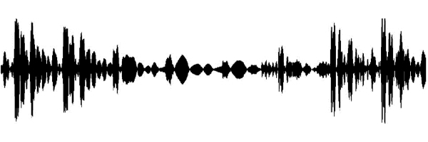 Audio Waveform 2