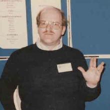 1985: Telos 10 Debuts DSP to NAB