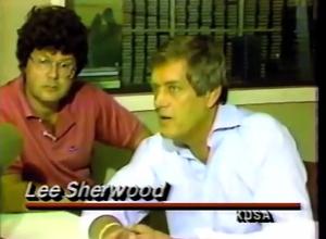 Lee Sherwood