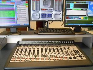 WBUF-FM