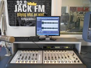 News Production Studio