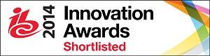 IBC Innovation Awards 2014