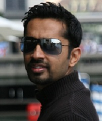 Murad Jahangir, ARN Director of Information Technology