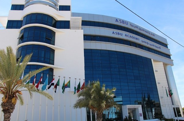 ASBU headquarters, Tunis, Tunisia