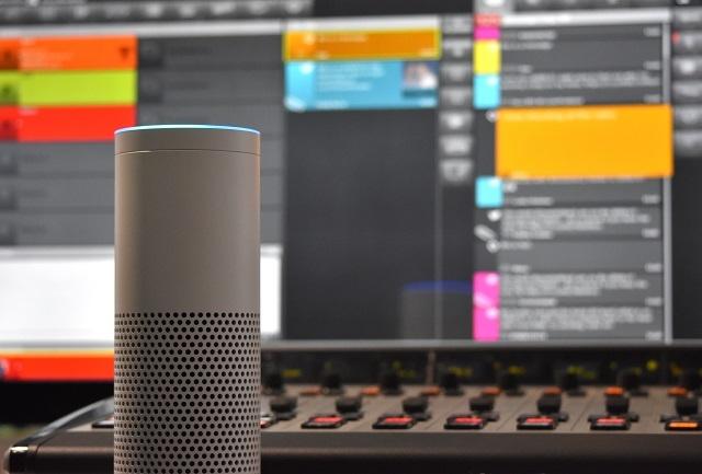 Smart Speaker Toolkit from Broadcast Bionics
