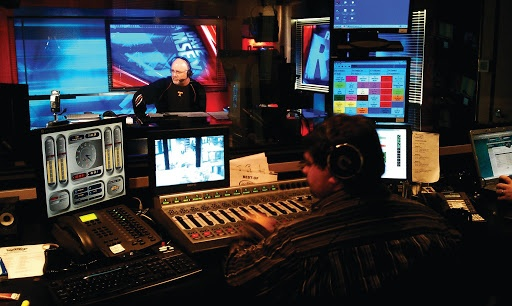 Dave Ramsey Studios