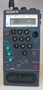 Sony Air-7