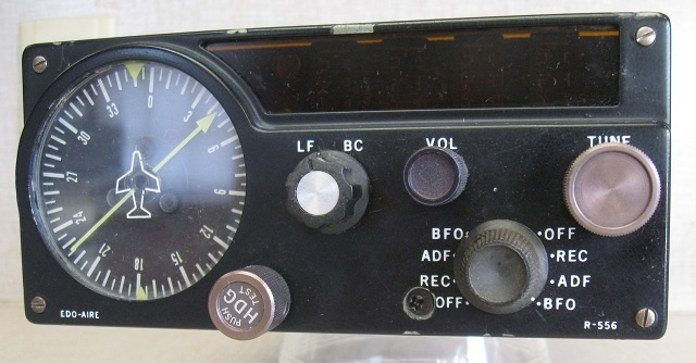 Edo-Aire Automatic Direction Receiver