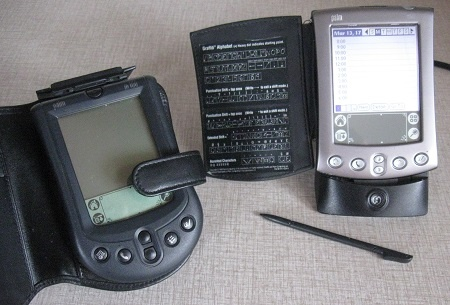 Palm Duo