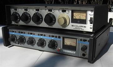 Shure M67