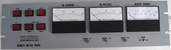 Wilkinson Transmitter Extension Meter