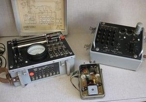 Western Electric gear