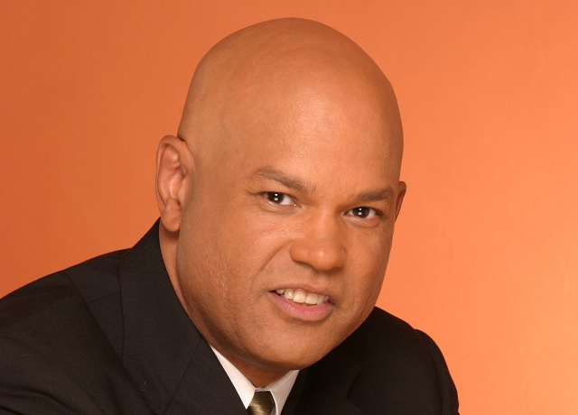 Harry Lyles, President, Lyles Media Group