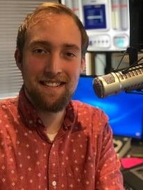 Jordan Bitz, Chief Engineer, Barefoot Media Ministries