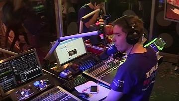 Kermis FM On Air