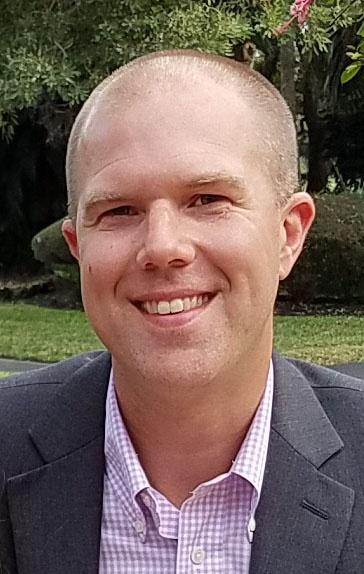 Kevin Trueblood, WGCU Director of Engineering