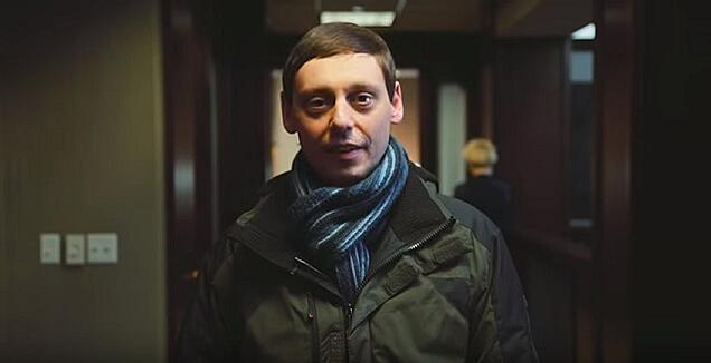 Project Manager Maciej Szlapka