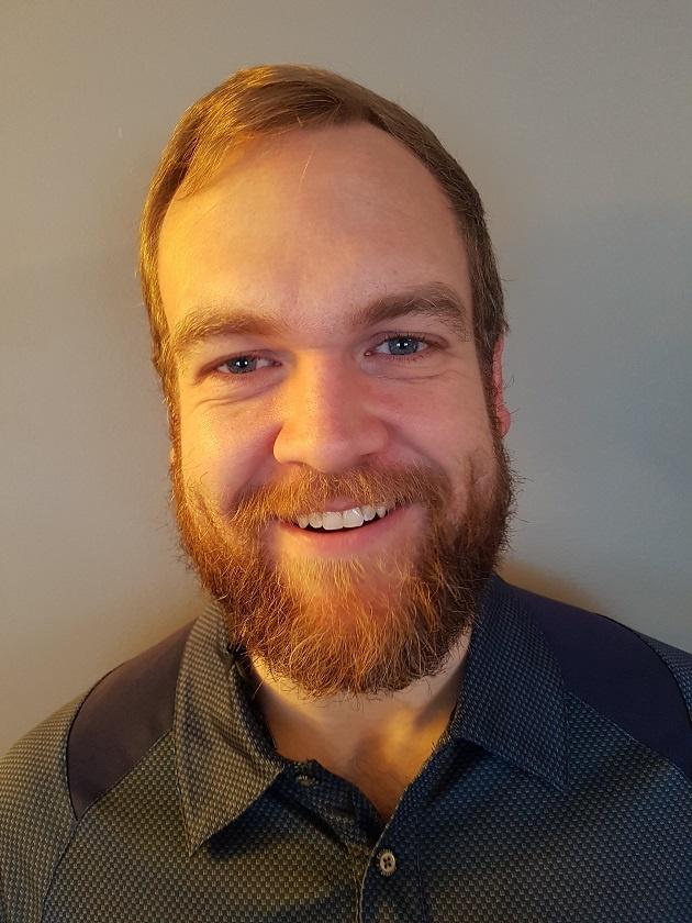Trevor Stuart, Manager of Broadcast Engineering, Bell Media Radio