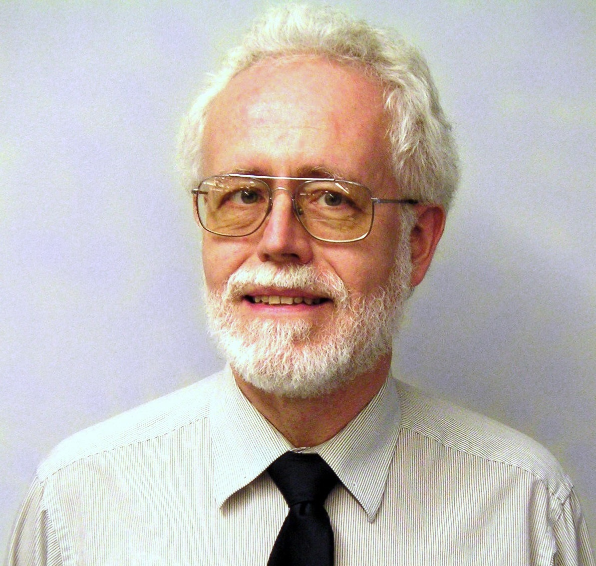 WLS Engineer Tim Wright