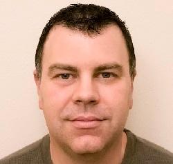 Robbie Green, Market Chief Engineeer, CBS Radio Houston