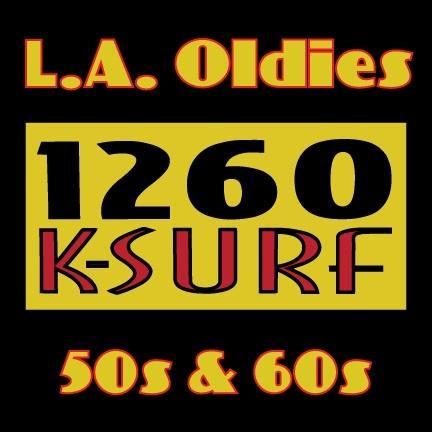 L.A. Oldies - 1260 K-Surf