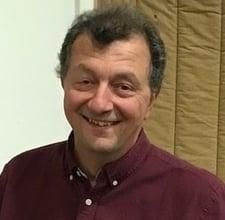 Telos Alliance CEO Frank Foti